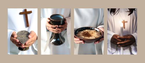 Rassemblement diocésain des servants d'autel filles et garçons et servantes d'assemblée